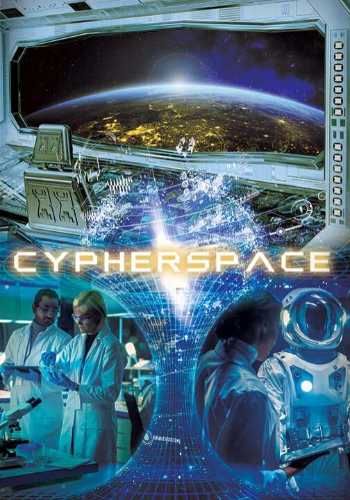 Cypherspace_Poster_No Logo